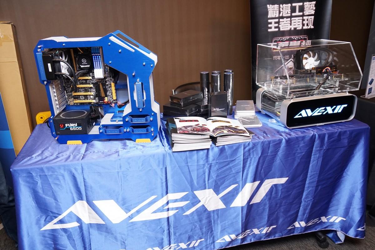 Haswell-E的怒吼 誰纓其鋒 XFastest 2014 開學季新品新知研討會活動紀實