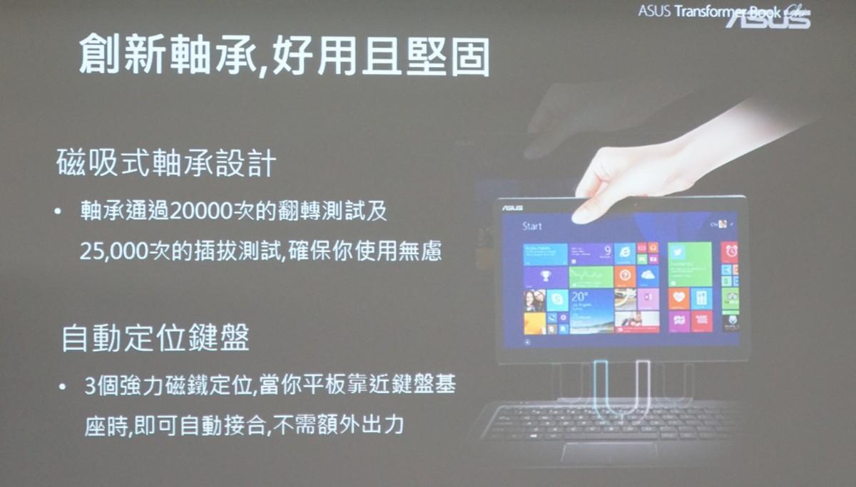 Let's join Intel x ASUS 行動平台新勢力 玩家技術研討會活動紀實