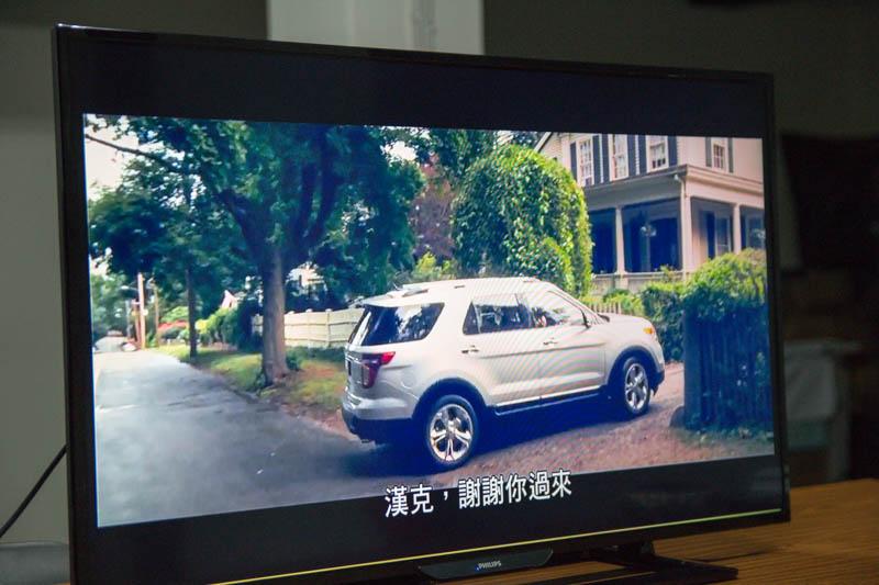 Philips 42PFH5009/96 智慧電視開箱,便宜大碗好看又好玩的聯網電視