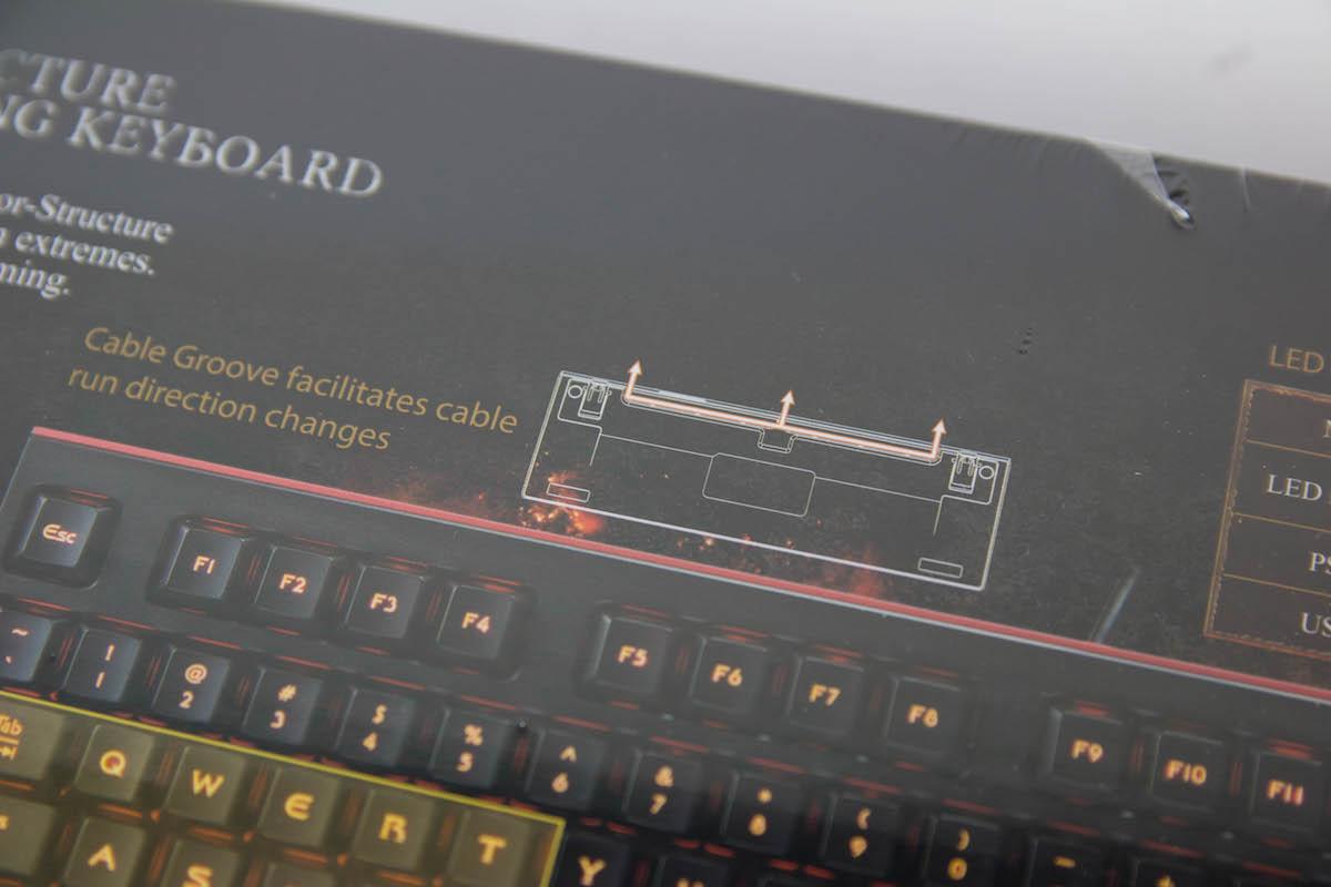 剪刀腳不扁平,i-Rocks K50E 高剪刀腳鍵盤讓你怎麼打都有Fu