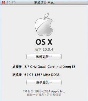 [XF] 品安 Panram Apple Mac Module加持你的Apple Mac Pro