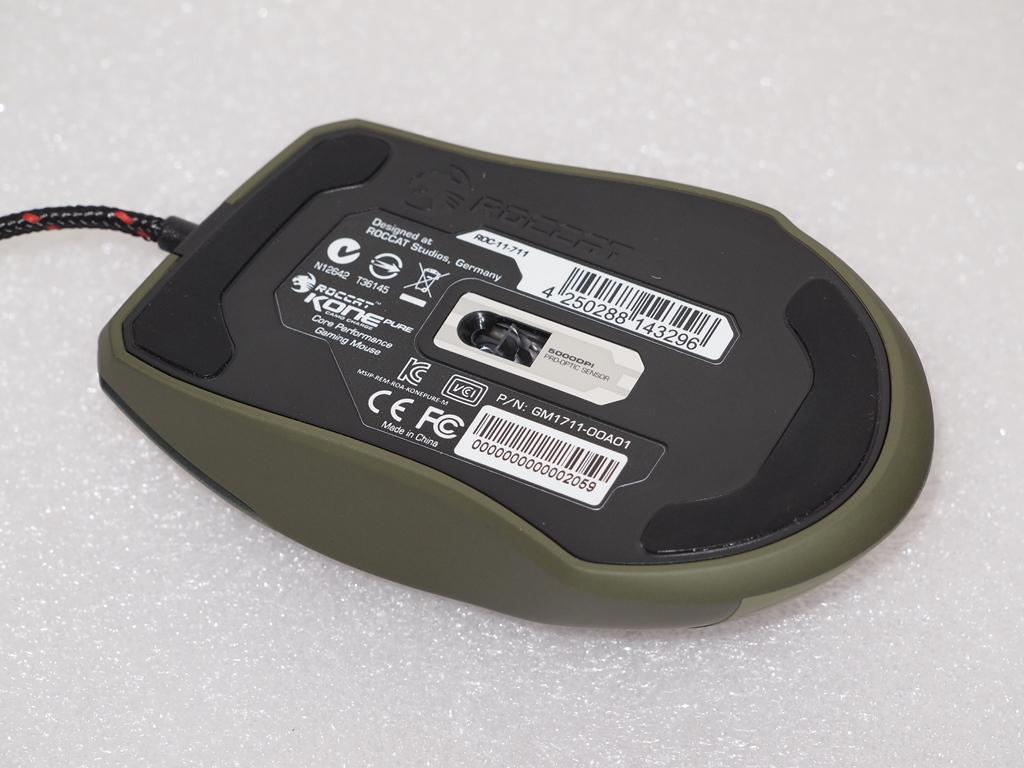 [XF] 軍事風格:Roccat Kone Pure Camo Charge電競滑鼠