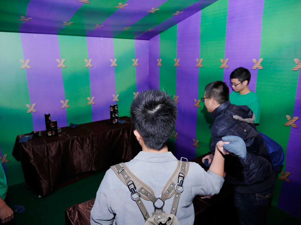 《魔獸世界》6.0上市在即,遊戲製作人與眾玩家齊聚「誓師德拉諾」