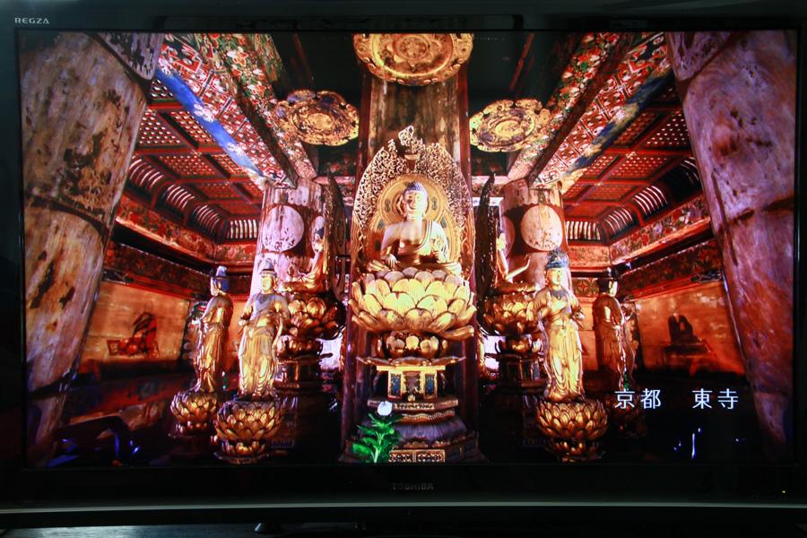 進化顯示色彩的感動 - Spyder4TV HD UPGRADE升級套件測試