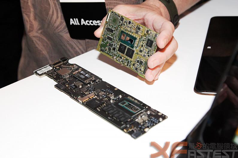 Intel推動行動裝置改造並朝真正無線化發展