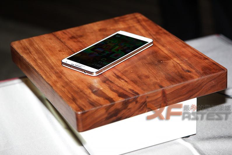 PowerbyProxi推廣進階磁共振無線充電技術並將在臺設據點