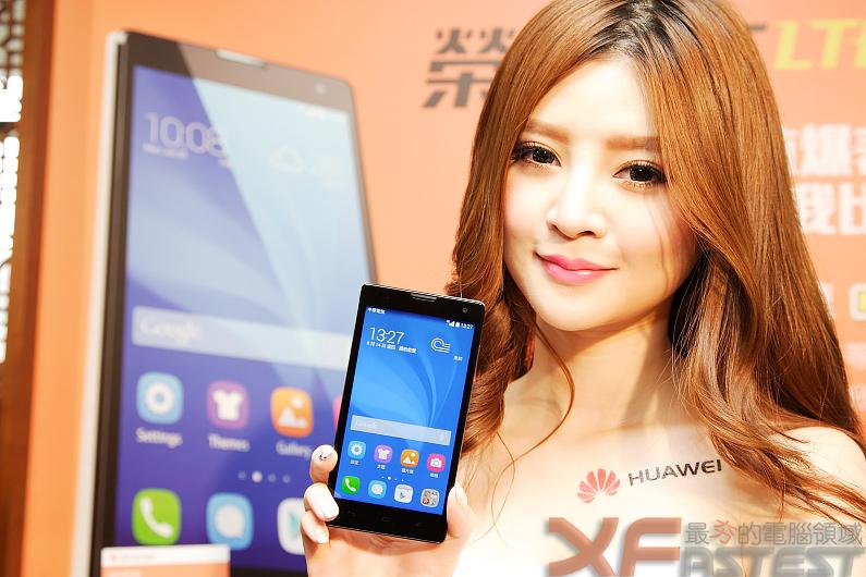 性價比超值的華為榮耀3C 4G LTE版