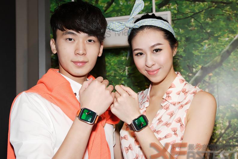 華碩 ZenWatch 定價不到六千搶攻市場