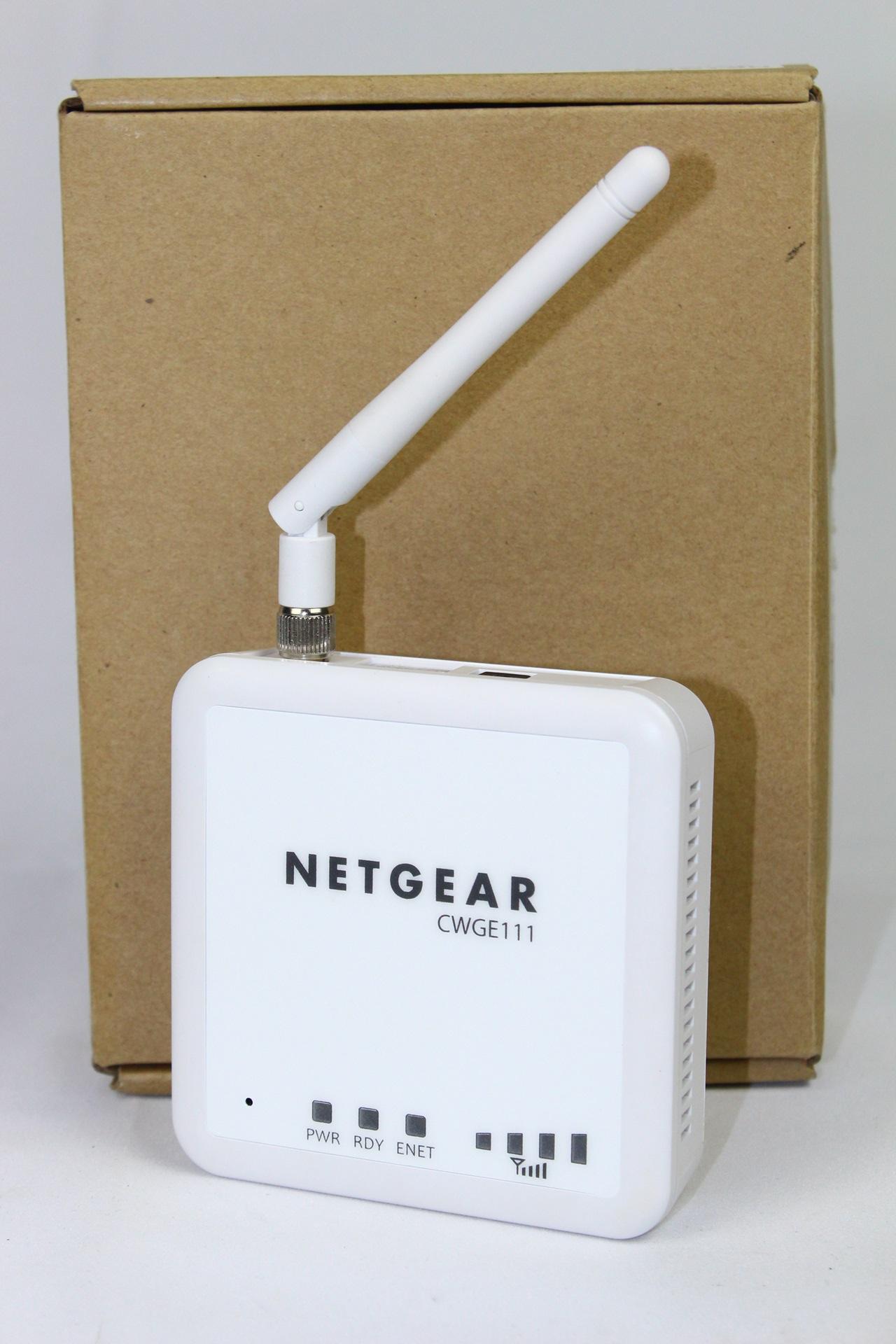 無線延伸與創造,NETGEAR 無線中繼分享器CWGE111開箱評測與設定教學
