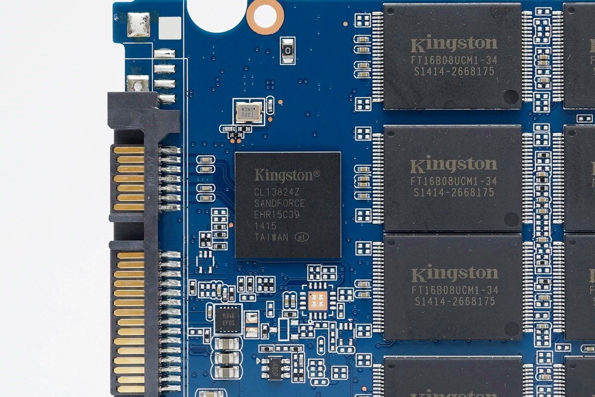 [XF]Kingston HyperX FURY SSD 240GB:7mm的小霸王,堅持高速也要耐久的玩家級SSD