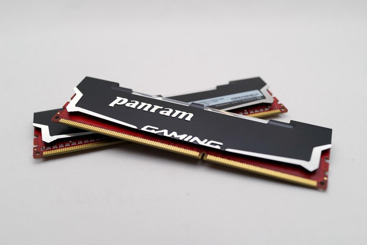 [XF] 光彩炫目 挑戰極限 能耐非凡 Panram Light Sword DDR3 2400 8G kit評測